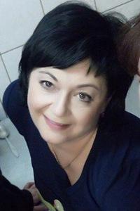 Андреева Алла (Леонтьева)