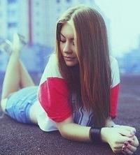 Виктория Крестова
