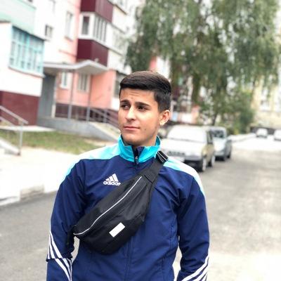 David Agbalyan
