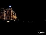 Красная площадь ночью...
