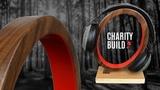 Balloon Headphones Stand - Charity Build