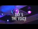 Голос г. Грязи 5 день