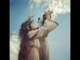 Белый конь(Ю.Валеева) исп.Алиса Озерова