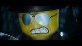 Lego Movie - Good Cop Bad Cop