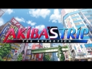 AnimeOpend Akibas Trip The Animation 1 OP Opening NC / Падение Акибы 1 Опенинг 1080p HD