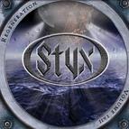 Styx альбом Regeneration