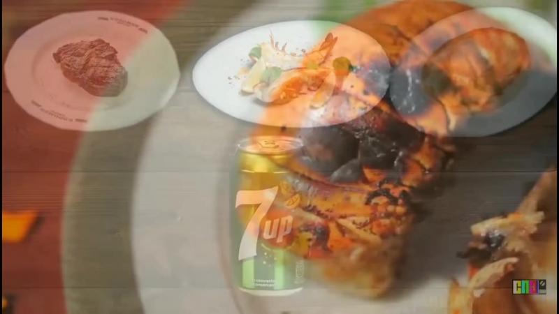 последний ужин Даши Фоломеевой