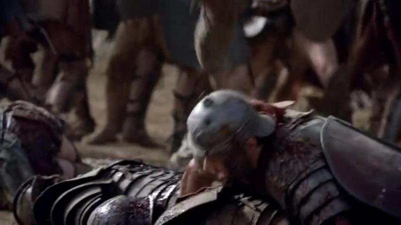 Финальная битва Спартака (война проклятых)_HD