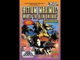 Actium Maximus - War Of The Alien Dinosaurs