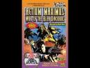 Actium Maximus War Of The Alien Dinosaurs