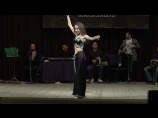 Тabla live ювеналы юниоры.Baladi Band.Дарья Леоненко