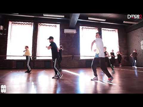 Snoop Dogg Ft. Pharrell Williams - Drop It - hip-hop by Nata Zagidulina - Dance Centre Myway