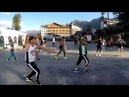 We Found Dance Aerobics Love with Alexander Fomin СОЧНЫЙФИТНЕСТУР 18 08 2018 Sochi Russia