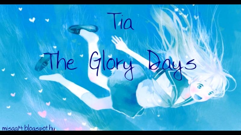 Osu Gatari Tia The Glory Days 17