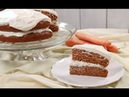 Healthy vegan carrot cake by breakfast recipe | A fast healthy breakfast recipe