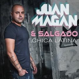 Juan Magan альбом Chica Latina