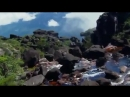 Анхель Ангел самый красивый водопад в мире Китай