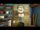 Буба - Все серии подряд (1-22) Сборник мультфильмы для детей