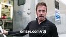 Robert Downey Jr Tom Holland Avengers Infinity war Set Visit Video