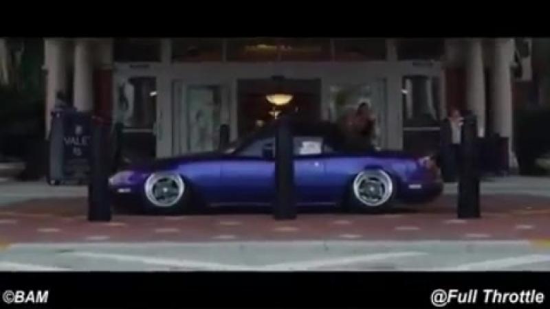 Stance Mazda Miata