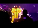Nile Rodgers &amp Chic - I'm Coming Out Upside Down (Lowlands Festival 2018 - 2018-08-18)
