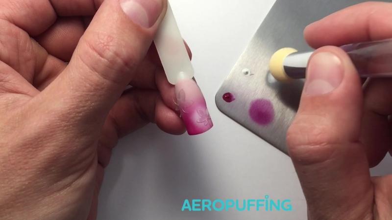 Aeropuffing (Кленовые листья)