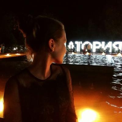 Тори Шафиева