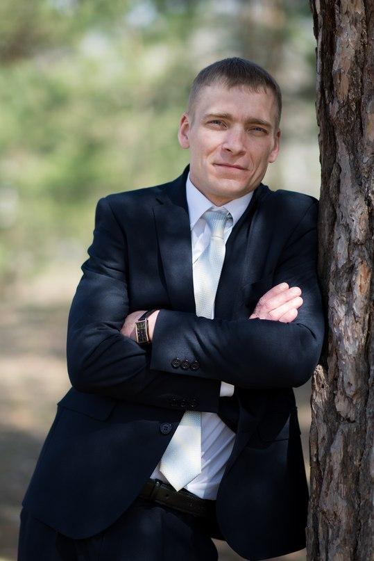 Андрей Мордяхин | Нижний Новгород