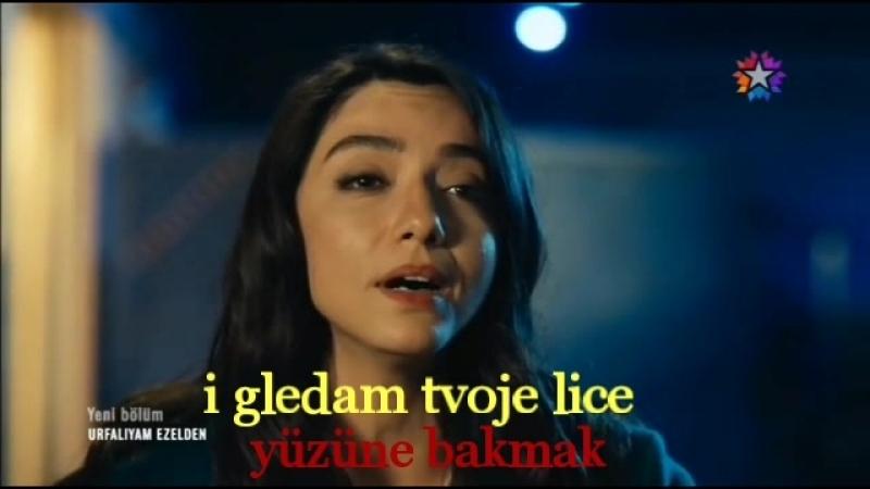 Öyku Gürman Tanridan Diledim - Bože toliko sam želela