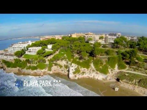 4R PLAYA PARK 3 * (Испания, Коста-Дорада)