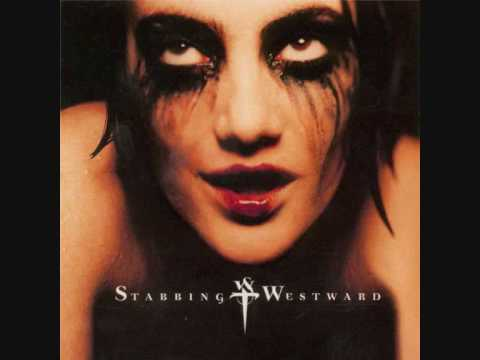 Stabbing Westward Wasted