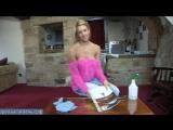 Новая зрелая жена наводит дома порядок после молодых любовниц мужа [milf, mature, милф, мамки]
