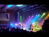Концерт Патрисии Каас