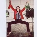Anna Zosimova фото #6