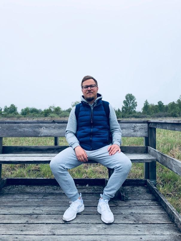 Дмитрий Бескромный | Москва