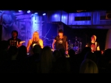 Jaded Heart - Tears of our World Live in Monheim 01.04.2018