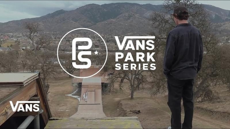 Vans Park Series 2018 Rider Profile: Tom Schaar   Skate   VANS