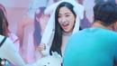 [Fancam] 180926 Soundwave Bundang Fansign @ Eunseo