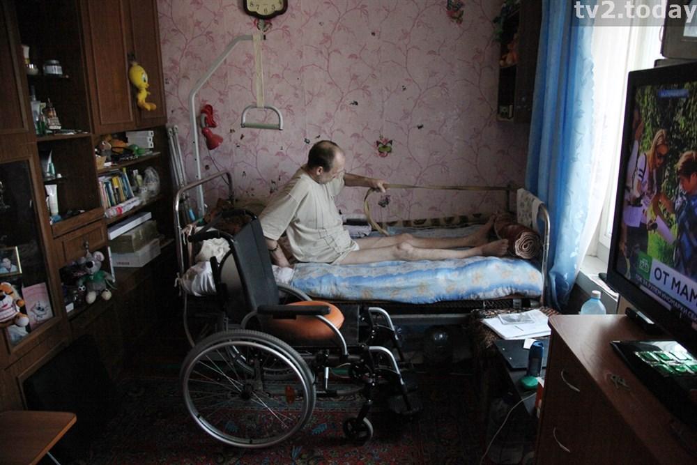 Травмированный на площадке бывшего радиозавода томич получил компенсацию