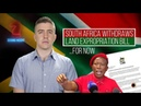 South Africa Withdraws Land Expropriation Bill...For Now - Seeking Insight
