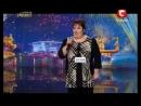 Украина мае талант 4! - ИРИНА ДЕМИЧЕВА 31.03.12_360p