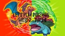 Let's Play Pokemon: FireRed - Part 3 - Победа над Броком!