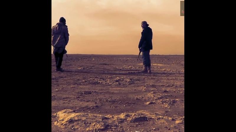 Братья Абу Саад Аль-Гали и Абу Айша