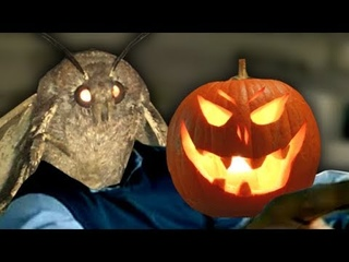 When you're a moth but it's October