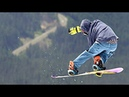 How to Grab Frontside (Tailbone) | TransWorld SNOWboarding Grab Directory