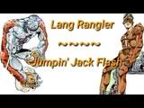 Lang Rangler - Jumpin' Jack Flash (JJBA Musical leitmotif)