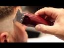 Мастер класс по технике фэйд, Академия Barber Expert