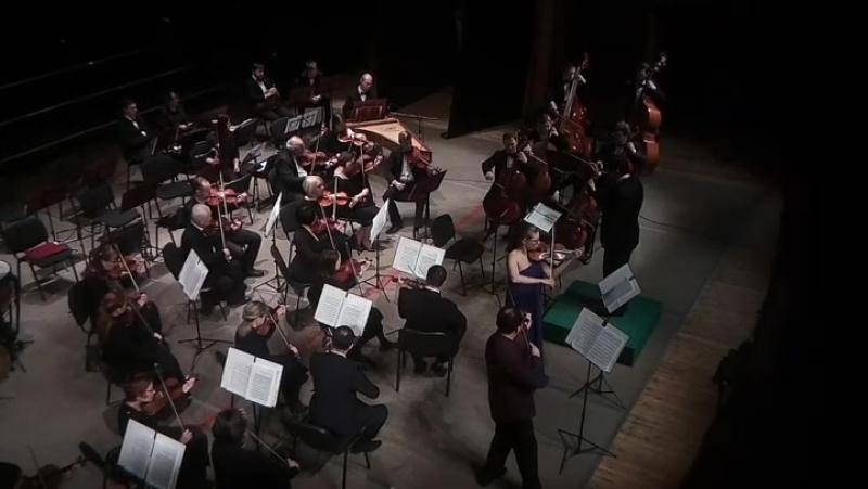 Московский государственный симфонический оркестр для детей и юношества в КЦ «Зеленоград»