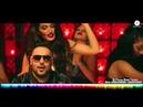 'Aaj Raat Ka Scene' feat' Badshah Shraddha Pandit Jazbaa Party VIDEO SONG