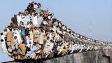 As estradas de ferro mais perigosas e extremas do mundo, Compila